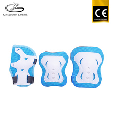 Safety set knee and elbow pads kids adult skating protectors protective gear