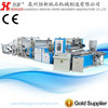 Full Automatic Toilet Paper Machine Production Line