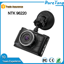 Full HD 1080P Novatek 96220 night vision best manual car camera dvr car camera reviews