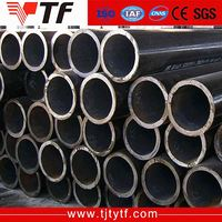 JIS G3101 SS400 carbon steel alamat pt seamless pipe indonesia jaya