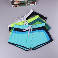 Men's colorful sexy swimming trunk beach short
