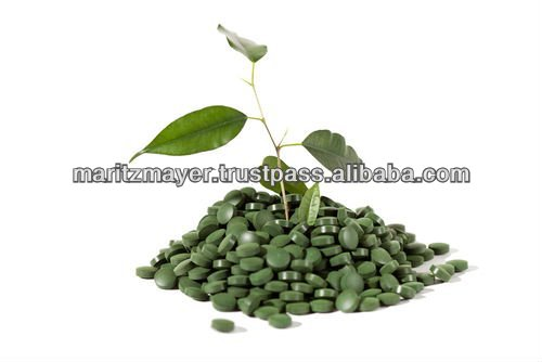 High Quality Food Supplement Organic Spirulina