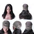 xbl new arrival hot selling virgin brazilian body wave 360 lace wig
