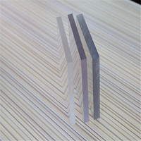flexibl plastic sheet with UV protection