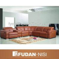 palermo furniture living room classic l-shaped sofa