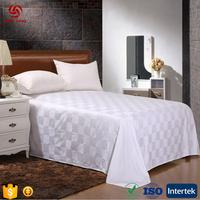 Wholesale bedding high - grade 60 cotton satin jacquard four - piece