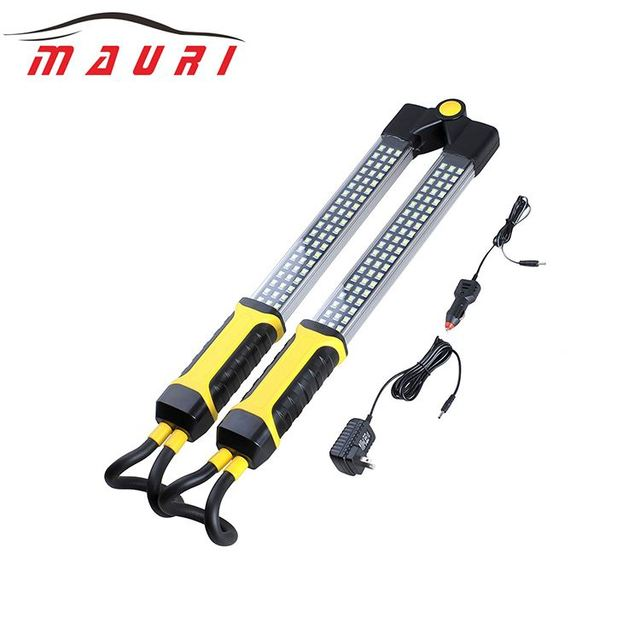 Large Portable Widely Used led work light rechargeable