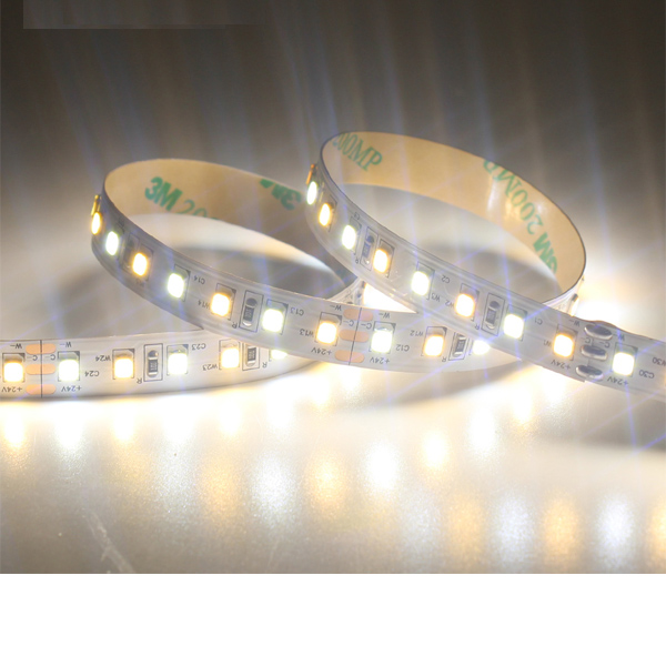 Flexible 60D 9.6W/M smd 2835 <strong>led</strong>