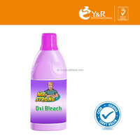 Super effective wholesale liquid oxi bleach 600ml