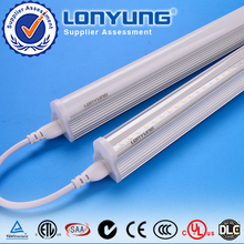 Retrofit USA T8 Fluorescent Lighting Fixture 1200mm 1.2m 4FT 18w 20w T8 LED Tube Lighting