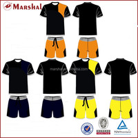 Wholesale thailand quality new season jersey football model