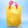 EVA Material and Bag cosmetic bag Type men toiletry yellow EVA bags