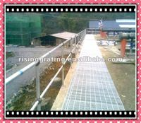 stainless steel tube ball-joint banisters for wall