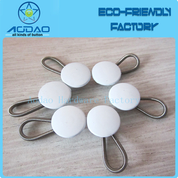 Hot sale white metal collar extenders for dress shirts