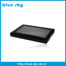 High Quality 2GB touch screen mp5 player with high quality movies download