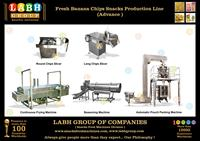 Cheap Price Economy Banana Chips Manufacturing Plant b791abb