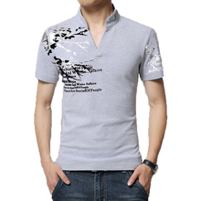 High quality new fashion summer Tees men's T-shirts