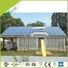 Europe polycrystalline solar panel 60 cells best price cheap offer
