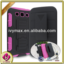 combo holster case for samsung galaxy win i8550L