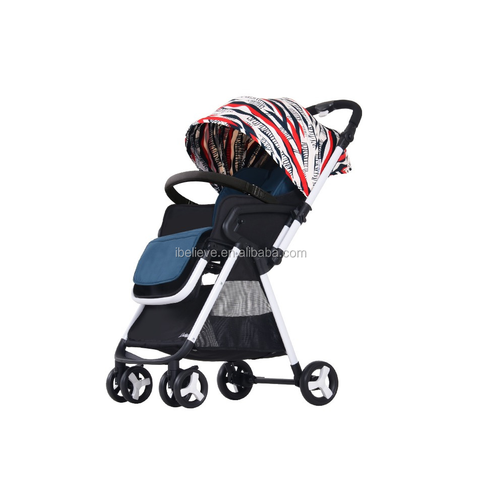 Smart Baby Strollers and Prams Poland