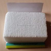 wholesales extra coarse disposable pumice bar for cleaning use