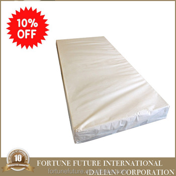 Cheap fitted mattress cover plastic