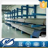 Guangzhou Storage Stack Single Side Cantilever Car Rack