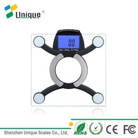 Professional Smart Bluetooth Body Fat Measurement