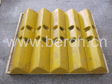 BERCH Swamp Track Shoe For Excavator & Bulldozer China Manufacturer