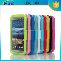 promotional phone accessory,waterproof cover case for htc one m7