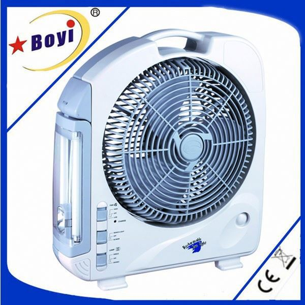 Alibaba China better than Japan rechargeable table fan price