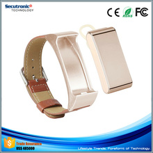 Import China Products M8 Wearable Smartwatch Bracelet Bangle Smart Watch with Dual Core Cpu