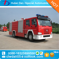Top sale Airport fire truck fire fighting truck price myanmar for sale
