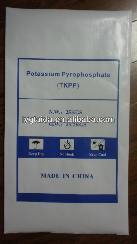 Sodium tri poly phosphate food grade