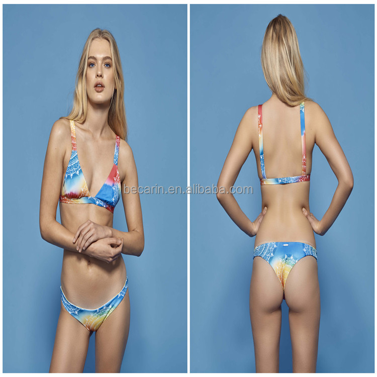 OEM/ODM high quality swimwear manufacturing company in China