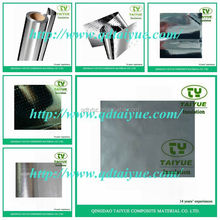 Vapor Barrier Lowes Aluminum Woven Cloth Thermal Insulation Building Construction Material