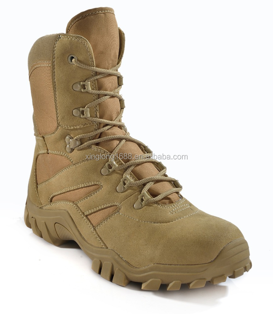2017 Fashion Desert Combat <strong>Boots</strong> For Army