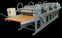 Draw Printing Bags Printing Machine