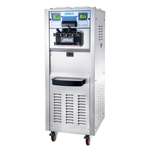 CE Approved Italy Aspera Compressor All Stainless Steel Body soft serve frozen yogurt machine