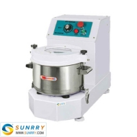 Robot Cutter/ Meat Bowl Cutter Machine/Automatic Meat Cutting Machine with high efficiency(SY-MC5T SUNR