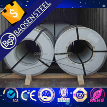 0.30mm AZ50 hot dip galvanized steel coil for roofing material to Russia