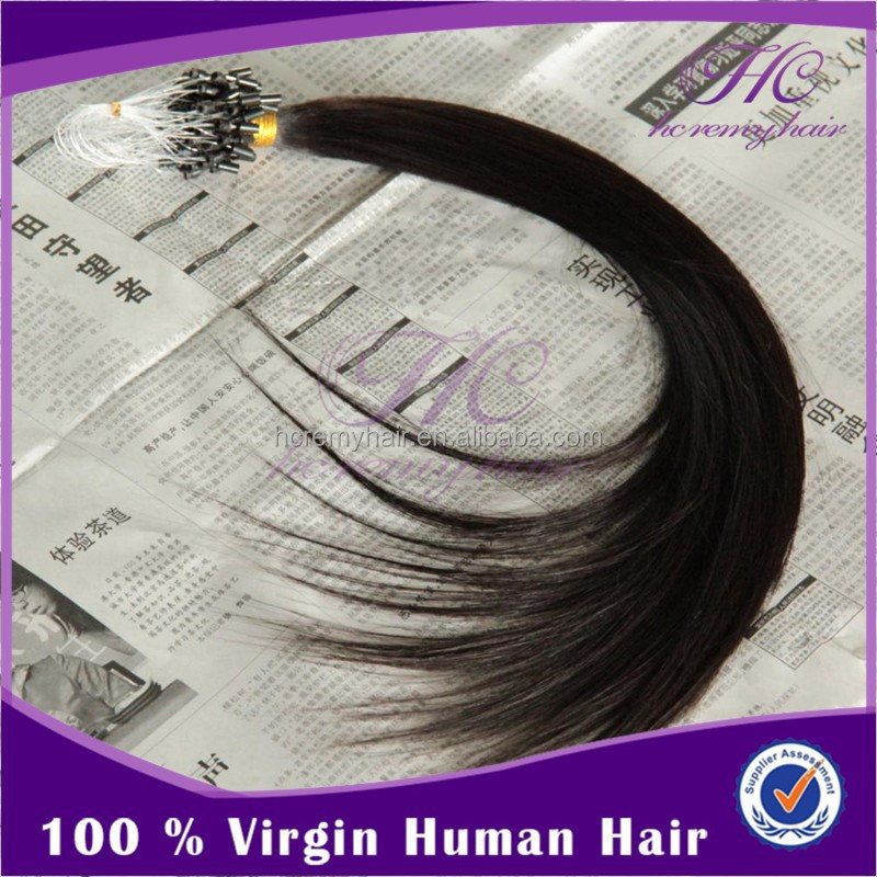 Micro Loop Hair Extensions Cheapest 101