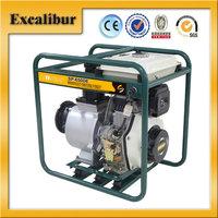 Protable 6 Inch Electric Diesel Water Pump SP605D(E)