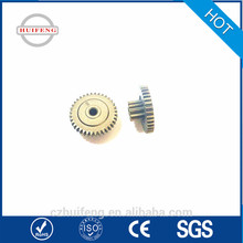 powder metallurgy electric tool gears