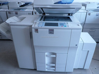 used Rioch copier recondition photocopy machine mp4000/4500/5000/6000/7500/8000