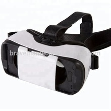 Virtual Reality Movies Games <strong>3D</strong> <strong>VR</strong> <strong>Glasses</strong> <strong>VR</strong> Box for 4.7 Inch to 5.7 Inch Mobile Phone