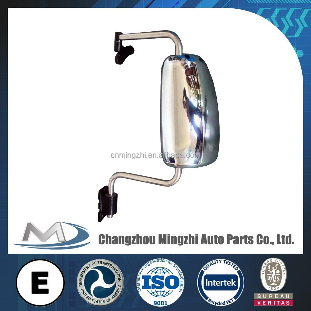 truck rear view mirror mirror side mirror for International 9200 supplier of auto part