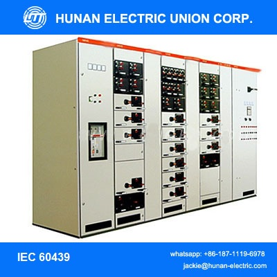 Low Voltage Switchboard/Switchgear/ power control center/ motor control center