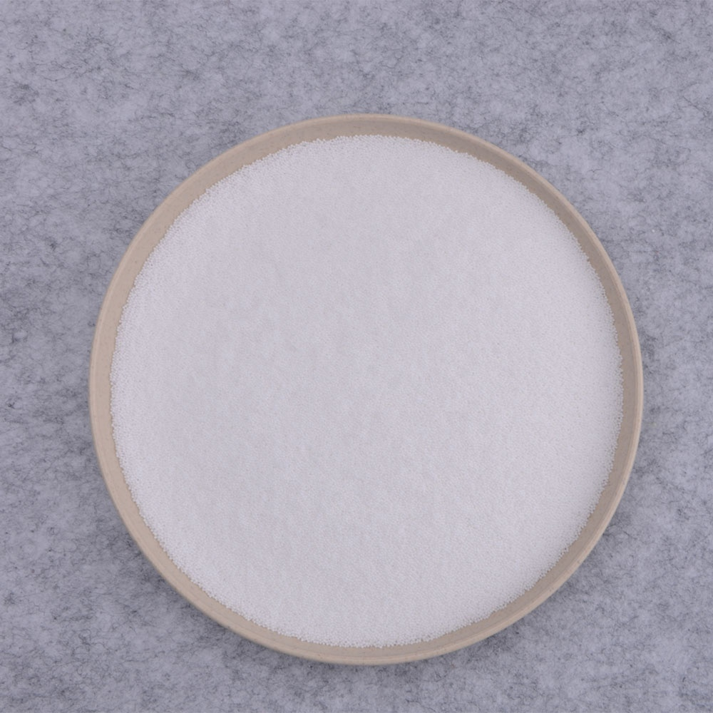 0.6-1.0mm smooth surface 95% ZrO2 ceramic balls for ball mill