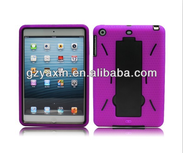 Housing Shell For Ipadmini/Luxury Case For Ipad Mini/For Ipad Mini Flip Case